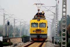 国家铁路电气化率达到74.9%累计向企业和货主让利600亿元左右为经济加快复苏注入了新的动能