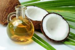 2020年我国椰子油市场现状与未来发展前景分析,椰子油正在成为高端食用油新选择「图」