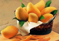2020年我国芒果产量及进出口情况分析,局部价格优势带动进口芒果市场竞争力提升「图」