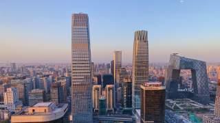 2020年中国建筑行业运行报告:十四五规划引领行业发展新趋势