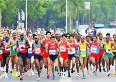 2019年中国马拉松产业发展现状、问题与趋势分析「图」