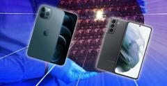 500亿晶体管!全球2nm芯片制程首发,未来手机将实现四天一充电?