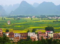 国源科技赋能乡村振兴 筑就中国数字农业的基础设施