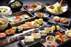 2021年我国日式料理市场发展现状与市场前景分析,后疫情时代日料消费关注点回到食物本味「图」