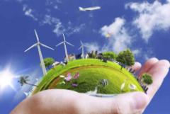 中国可再生能源发展现状及趋势分析,发电成本过高而缺乏市场竞争力「图」