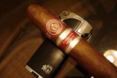全球雪茄行业发展现状分析,中国雪茄销售额超过美国「图」