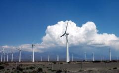 全球前十风电场仅有一个是海上风电场,其中八个在美国「图」