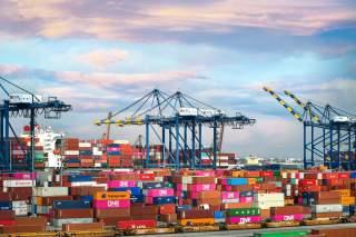 物流地产行业运行报告:十四五规划物流地产建设持续发力,智慧物
