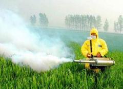 农药行业百科:产业链、进入壁垒、行业特征及影响因素分析「图」