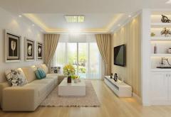 5月份,4个一线城市二手住宅销售价格环比上涨0.6% 调控效果逐渐显现