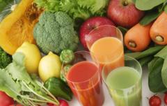 2020年中国果蔬汁产量、进出口及发展趋势分析,复合果蔬汁前景广阔「图」