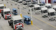 中国专用车行业发展现状和趋势分析,销量持续上升「图」