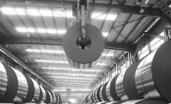 """钢铁行业实现""""双碳""""目标 将推动钢铁行业进行低碳冶金的技术升级「图」"""