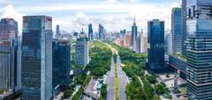 中国人口最多的十大城市: 4城超两千万,深圳提高落户门槛