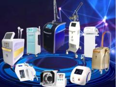 中国医疗美容行业专题文章之二:爆款项目背后的光电设备「图」
