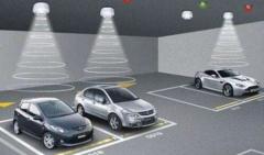 """我国""""停车难""""能被解决吗?2020年中国智慧停车行业前景分析 「图」"""