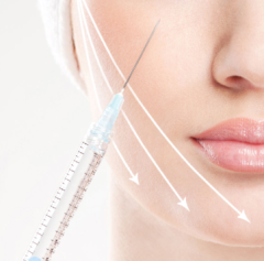 """中国医疗美容行业专题文章之五:填充塑形,填出""""嘭嘭肌""""「图」"""