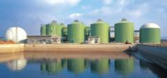 2020年中国沼气发电装机容量、发电量及发展方向分析「图」