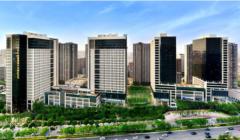 房地产行业月报:开发投资增速平缓下行,竣工高峰如期而至