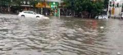 河南多地持续强降雨,多个旅游平台紧急出台退改措施