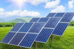 2021年中国光伏行业发展潜力分析及投资方向研究