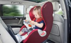 儿童安全座椅立法背后的行业现状几何?2020年中国儿童安全座椅产业现状分析「图」