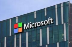 云计算业务强劲!微软二季度盈利165亿美元创新高