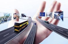 2020年中国智慧交通行业产业链与相关政策分析,发展前景广阔「图」