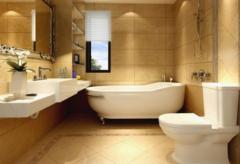 2020年中国卫浴行业市场现状分析,整装卫浴渐成未来趋势,适用70%以上户型「图」