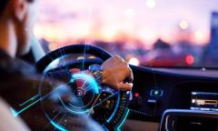 2020年中国智能驾驶市场规模分析,平台化与标准化驱动产业快速发展「图」
