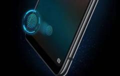 2020年中国屏下指纹市场前景分析,5G智能手机催生超薄屏下指纹解锁方案需求「图」