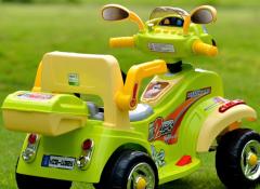 中国童车行业发展现状及趋势分析,产品质量安全放首位「图」