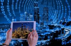 借着2021全球数字经济大会的东风拉萨数字经济产业、消费品产品推介会举办