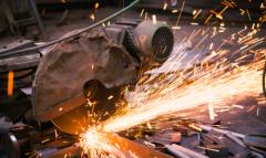 钢铁供需格局开始改善煤炭价格仍高位震荡