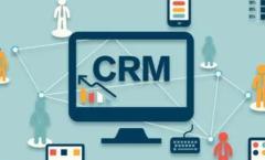 2020年中国智慧CRM服务行业市场现状分析,未来更多中小企业将成为客户「图」