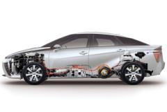 燃料电池汽车产业化产业链的规模效应将逐步显现