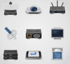 网络设备行业百科:产业链、进入壁垒及竞争情况分析「图」