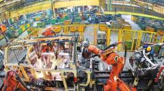 广东制造业高质量发展应注意四个问题