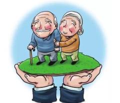 """切实解决老年人运用智能技术困难 扩大智能终端产品供给 让""""银发族""""搭上数字化快车「图」"""