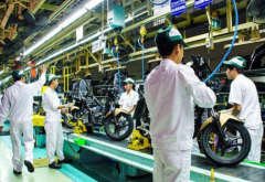 """""""大逆转""""!新冠疫情使制造业纷纷从越南回流中国,我国制造业增加值整体呈现一个上升趋势「图」"""