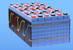 2021年中国磷酸铁锂电池行业发展潜力分析及投资方向研究