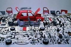 2020年中国汽车零部件市场现状分析,核心零部件和系统集成国产化比重较低「图」