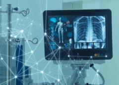 医疗影像AI平台企业数坤科技赴港IPO,重塑万亿AI医学影像市场格局