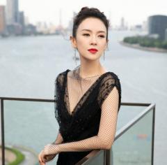 """章子怡否认参演电影《无名》 回复网友""""没听说"""""""