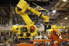 2021年中国高端装备制造行业市场前景预测及投资战略研究
