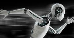 风口上的机器人产业园建设 我国工业机器人需求增长迅猛