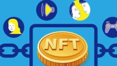 2021年全球NFT行业市场发展现状分析,NFT资产是真实价值还是泡沫,监管和法律丞待完善「图」