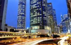 中国内地金融中心排名整体下滑,而纽约在GFCI指数中位居榜首,这一城市已连续三年位居榜首。伦敦位居第二!