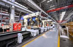 """工业机器人三年收回成本,三一重工要造更多""""灯塔工厂"""""""