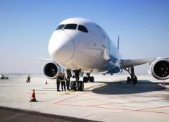 2021年中国民航运输行业发展潜力分析及投资方向研究